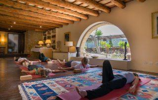 large villa barcelona wellness retreats sitges 05